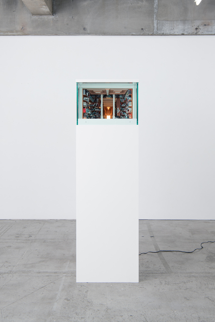 , 'Cell - Inside of Myself 2,' 2019, Primo Marella Gallery