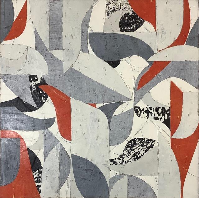 , 'Untitled (12-14),' 2019, Kenise Barnes Fine Art