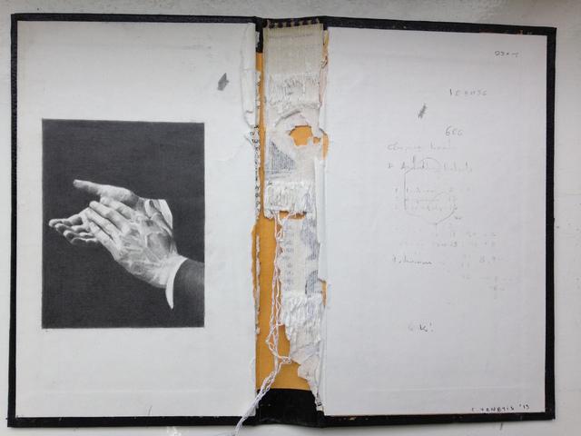 , 'Untitled,' 2015, Martin Kudlek