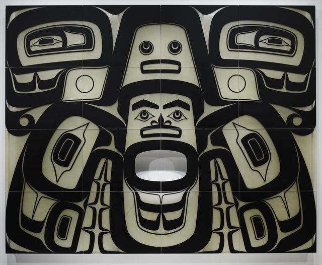 Preston Singletary, 'Keet Shagoon (Killer Whale),' 2003, Seattle Art Museum