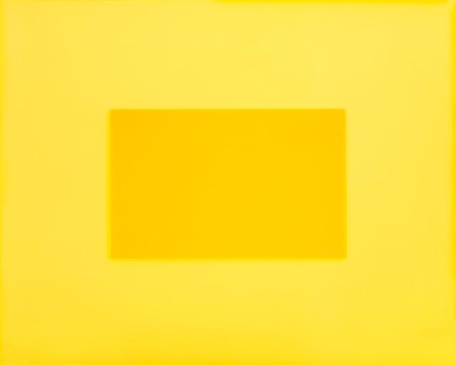 , 'Year Two, Quartz 6, 2007,' 2007, Holden Luntz Gallery