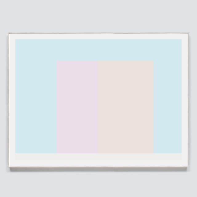 Paulo Pasta, 'Variação 3a', 2017, Carbono Galeria