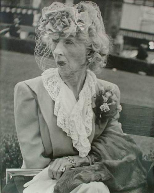 , 'Femme au Voile,' 1949, Seraphin Gallery