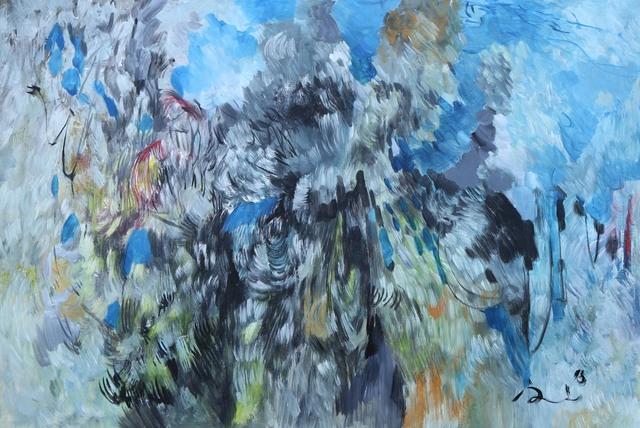, 'Butterfly,' 2018, Blue Hill Fine Arts