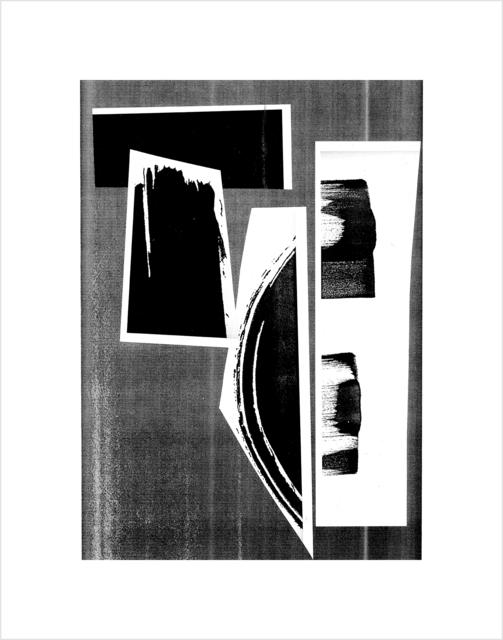 , 'Untitled 2,' 2016, Tempe Digital