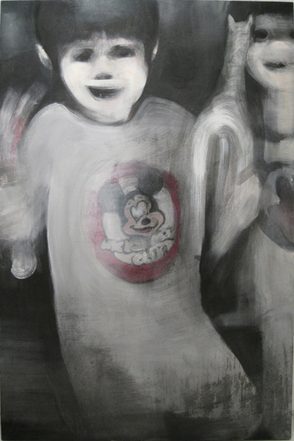 MASAKO, 'Two', 2009, Japigozzi Collection