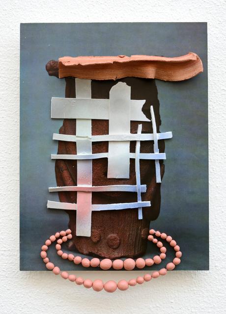 , 'One with a New Head,' 2017, Asya Geisberg Gallery