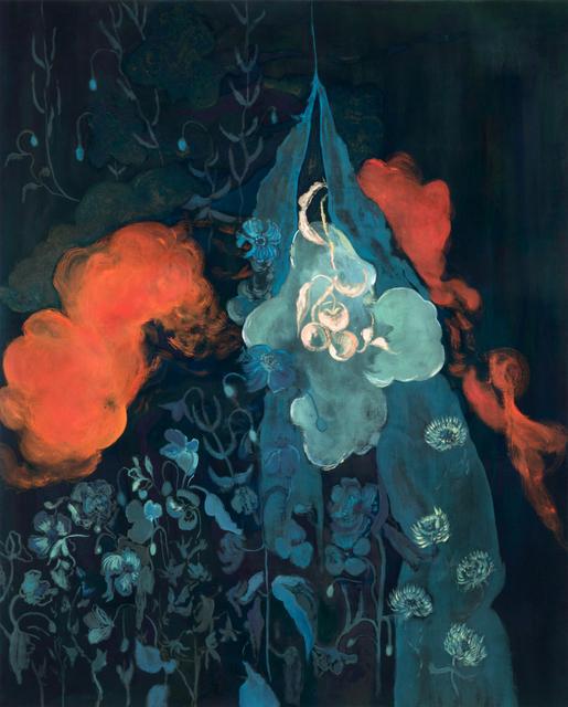 , 'The Flowering,' 2018, Projet Pangée