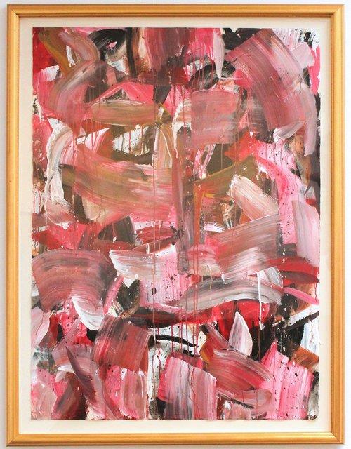Joseph Glasco, 'Untitled (GE #912)', n.d., Talley Dunn Gallery
