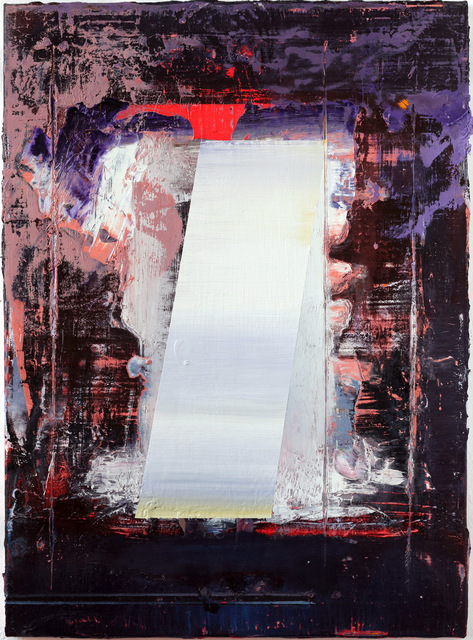 , 'LineOfBeauty,' 2016, Josef Filipp Galerie