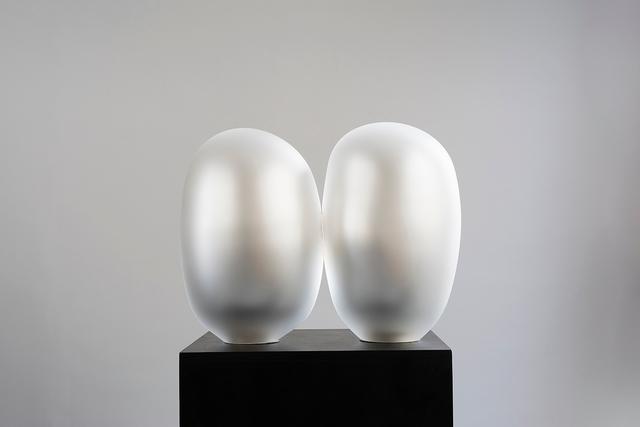 , 'Genesis Silver,' 2017, SETAREH GALLERY