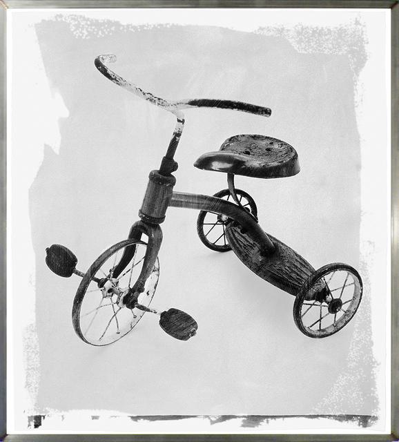 , 'Tricycle,' 2003, HackelBury Fine Art