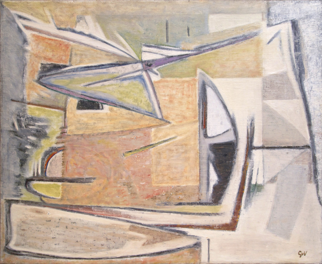 , 'Abstraction,' , Taylor | Graham