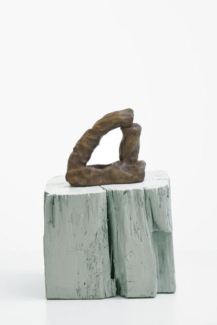 Tom Anholt, 'Sleepy Head', 2017, Galerie EIGEN + ART