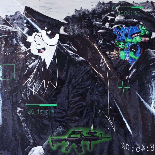 , 'Leija,' , Lomaka Gallery
