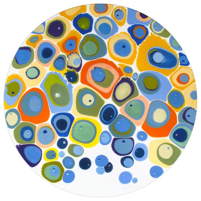 , 'Fructose,' 2014, Cynthia Corbett Gallery