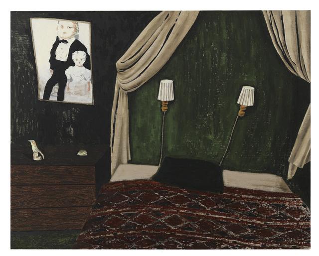 , 'Den lilla systern / The Little Sister,' 2016, Galleri Magnus Karlsson