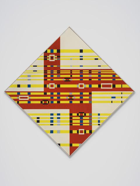 , 'Chacra III,' 1971, BorzoGallery