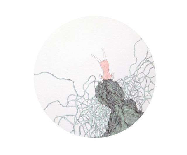 Olimpia Velasco, 'Rizoma 3', 2015, Galeria Maior