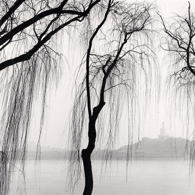 , 'White Stupa, Beijing, China,' 2007, Patricia Conde Galería