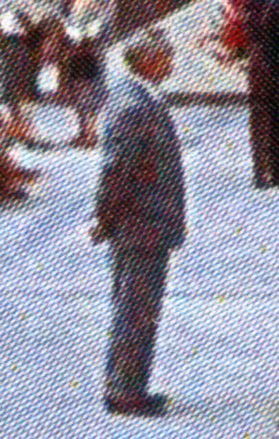 , 'Anonym Man (Southdale center),' 2015, Formatocomodo