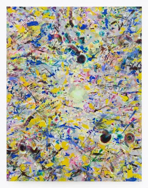 , 'Untouchable 09,' 2017, Galerie Paris-Beijing
