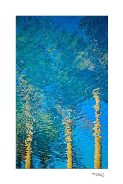 , 'Sueño de Palmeras,' 2015, Baga 06 Art Gallery