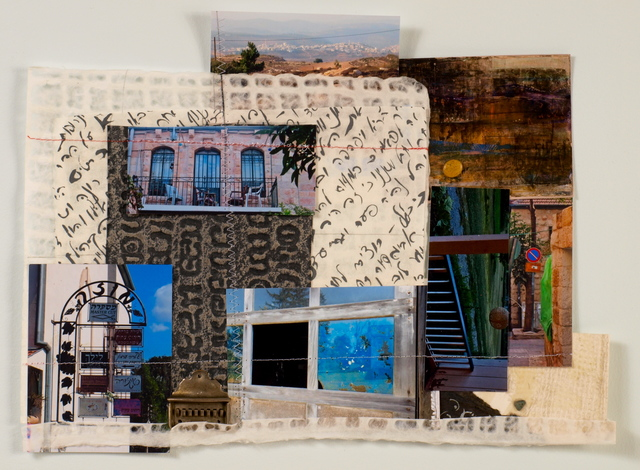 , 'Blue Window,' 2017, 440 Gallery