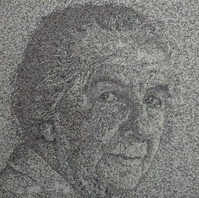 , 'Golda Meir,' 2016, Eden Fine Art