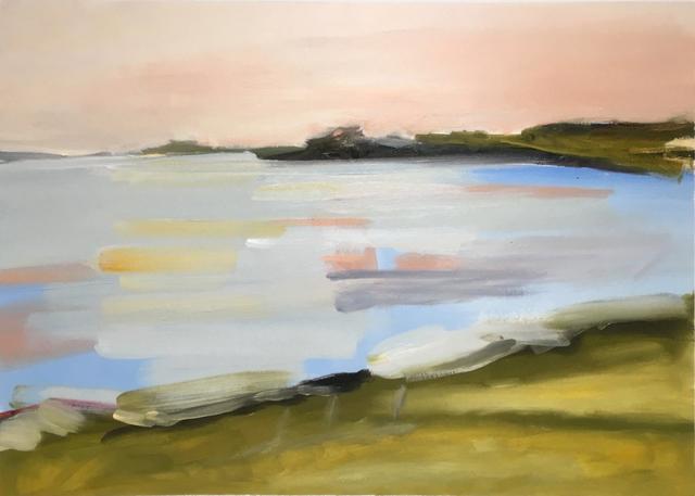 , '#2,' 2017, Studio 21 Fine Art