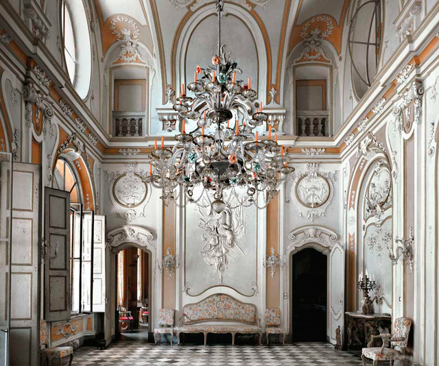 , 'Villa I Berroni, Torino,' 2004, Holden Luntz Gallery