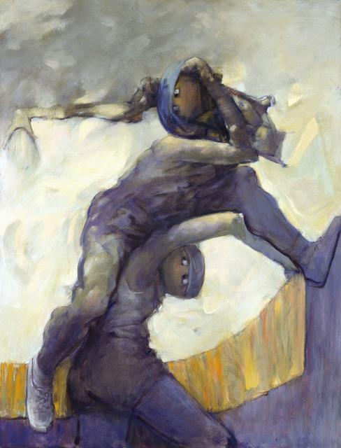 , 'Dionysos SOS,' 1987-1989, Alison Jacques Gallery