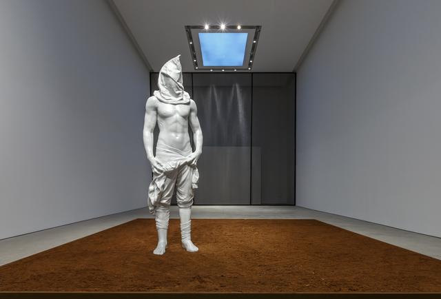 , 'Action 180,' 2016, Leila Heller Gallery