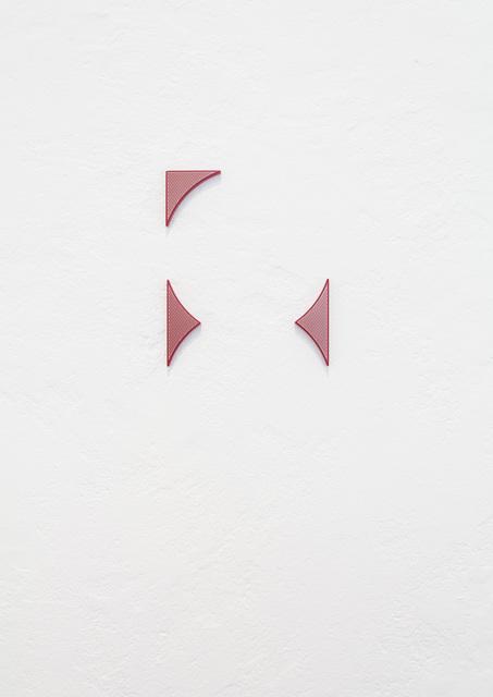 , 'Framed,' 2011, Galerie Isabella Czarnowska