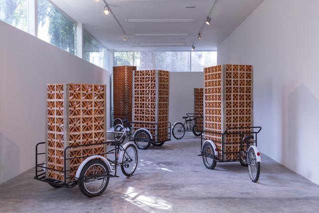 , 'Interiores,' , Luciana Brito Galeria