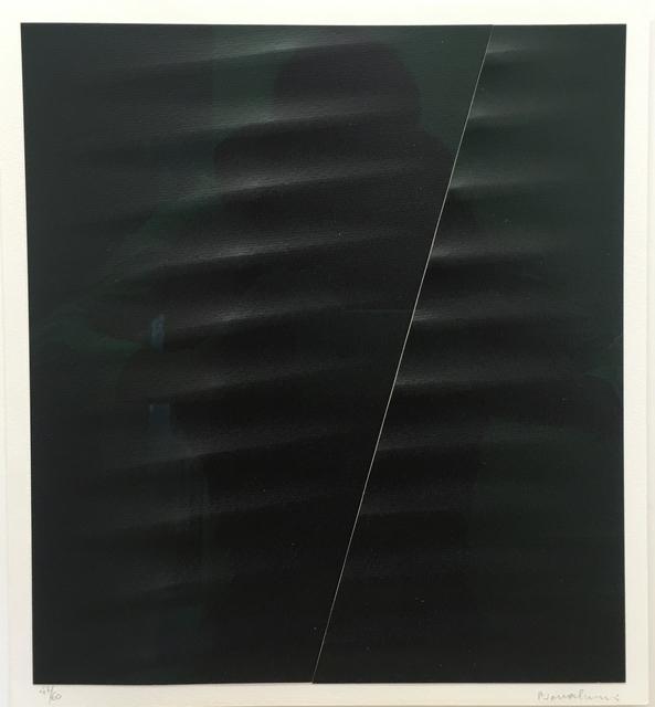 , 'Nero,' 2003, Sebastian Fath Contemporary