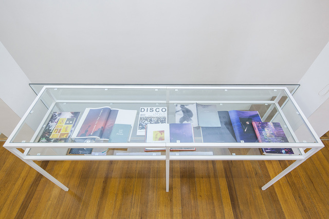 , 'History of Enchantment - Document of The Midnight (Library)#1,' 2013-2015, Leo Xu Projects