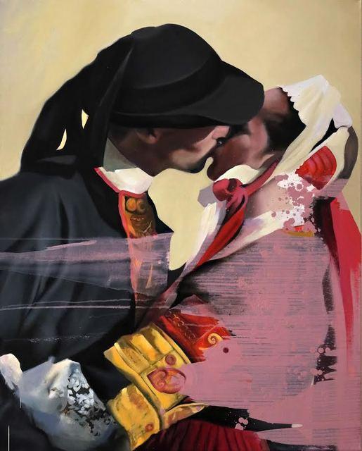 , 'Beso Sardo ,' 2017, Blanca Soto Arte
