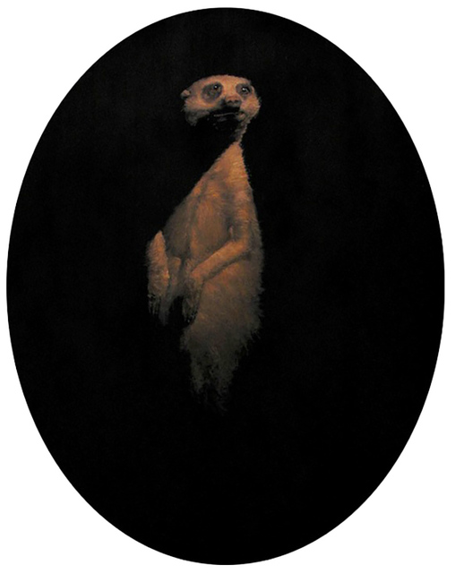 , 'Meerkat,' 2011, Sloan Fine Art