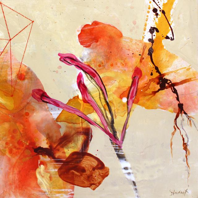 , 'Bayou Haiku #53,' 2016, MILL Contemporary