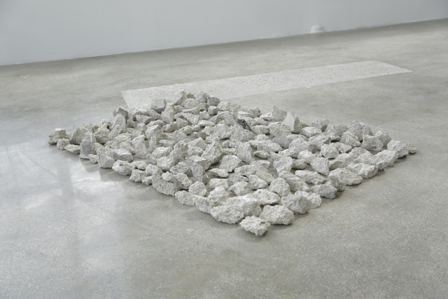 , 'Carpet 1/3,' 2014, Mana Contemporary