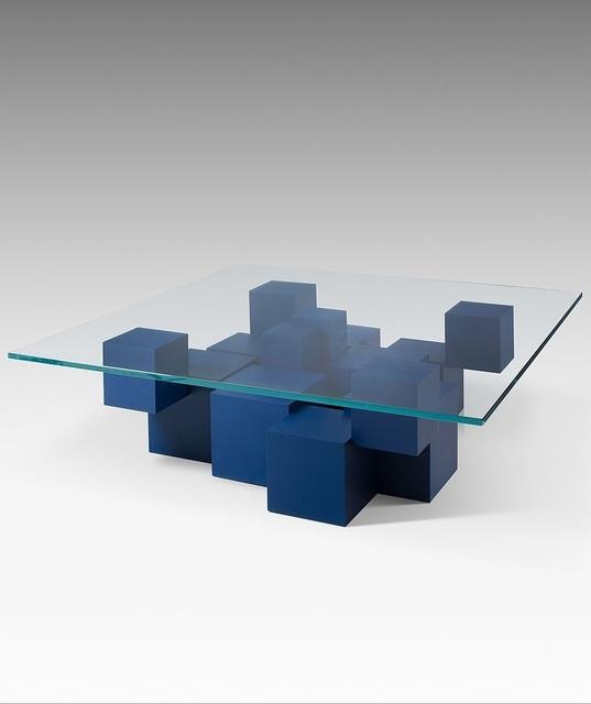 , 'Midtown,' 2012, Galerie Diane de Polignac & Chazournes