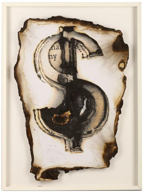 Kennardphillips, 'Dollar Framed 2', 2008, Chiswick Auctions