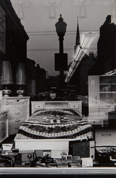 Lee Friedlander, 'Cincinnati, Ohio,' 1963, Phillips: Photographs (April 2017)