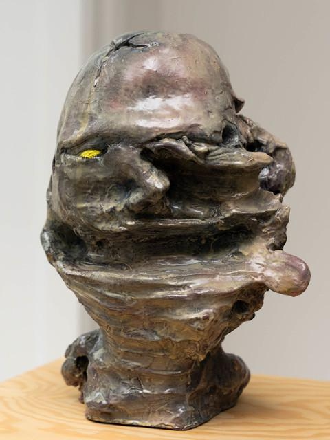 , 'Untitled,' 2011-2018, Hans Alf Gallery
