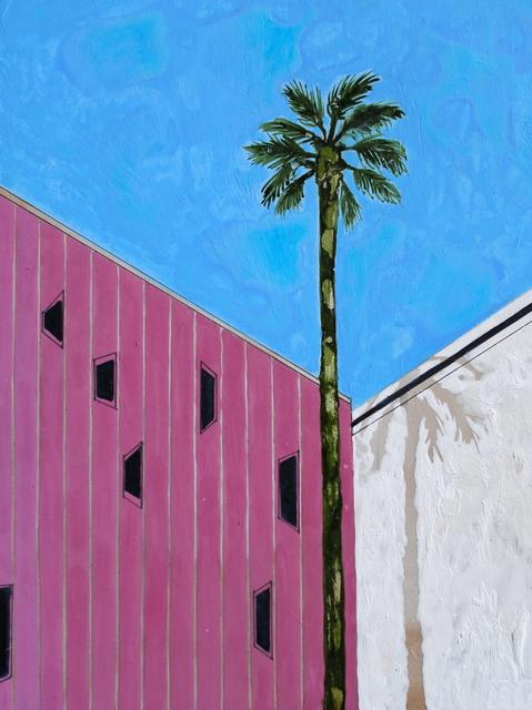 , 'Vertex,' 2017, Arusha Gallery