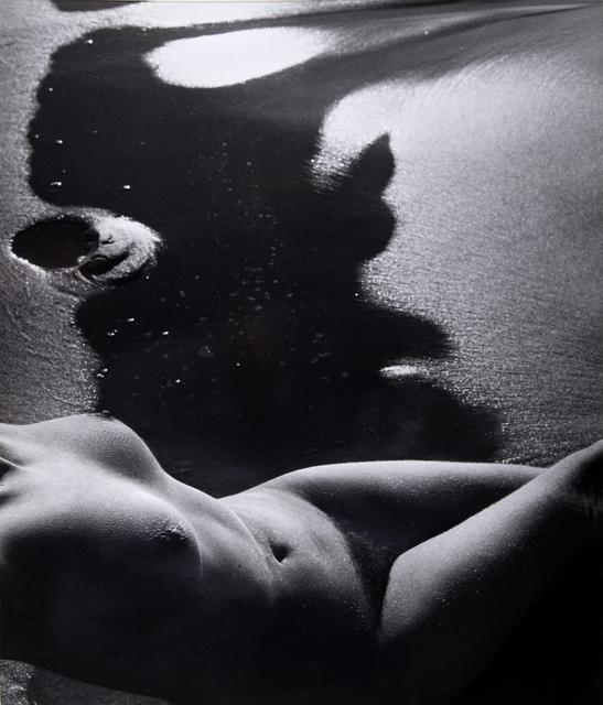 , 'Nu de la Plage, Genese, Camargue,' , Odon Wagner Contemporary