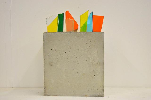 , 'Concreto 2.0/02,' 2014, Galeria Leme