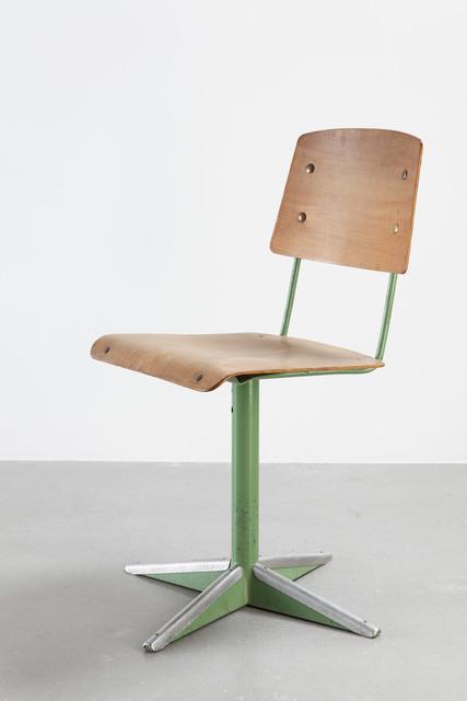 , 'Dactylo Chair,' 1944, Galerie Patrick Seguin