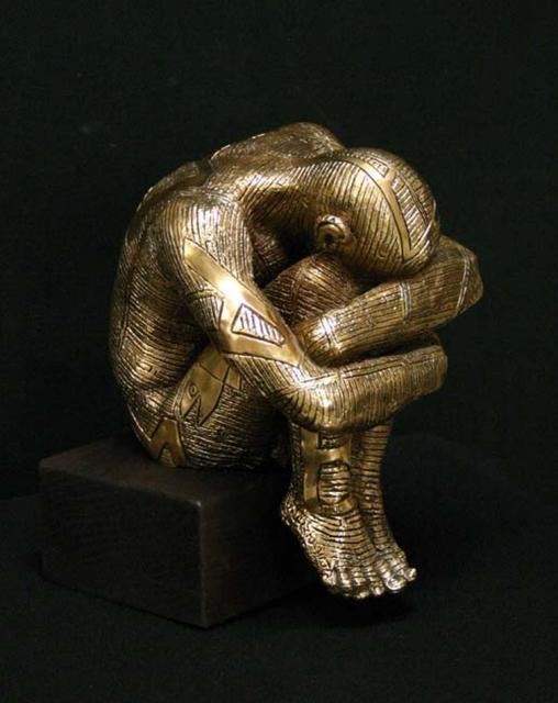 , 'Condizio-nata-mente,' 2010, Gallery Ilayda